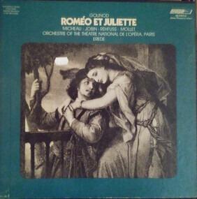 Charles Gounod - Romeo Et Juliette