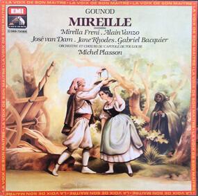 Charles Gounod - Mireille (extraits)