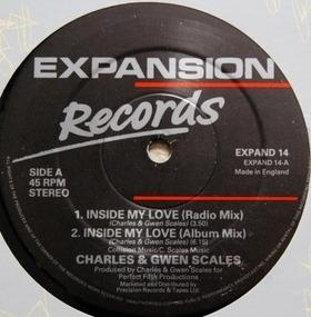 Charles - Inside my Love
