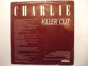 Charlie - Killer Cut