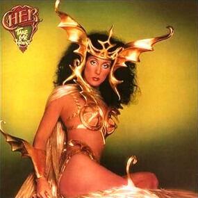 Cher - Take Me Home
