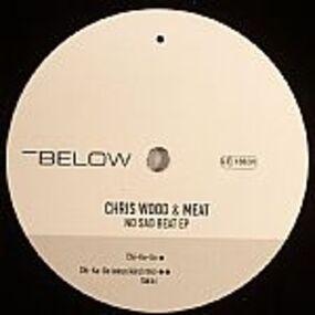 Chris Wood - No Sad Beat EP
