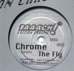 Chrome - The Fly