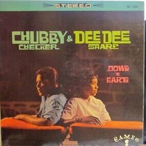 Chubby Checker - Down to Earth