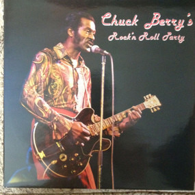 Chuck Berry - Chuck Berry's Rock N Roll Party