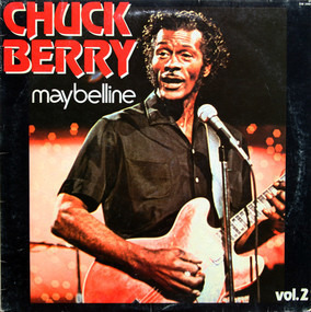 Chuck Berry - vol. 2: Maybelline