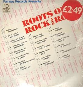 Chuck Berry - Roots Of Rock And Roll