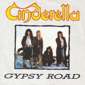 Cinderella - Gypsy Road