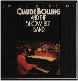 Claude Bolling - Swing Session