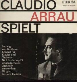 Ludwig Van Beethoven - konzert für klavier & orchester nr.5 Es-dur op.73
