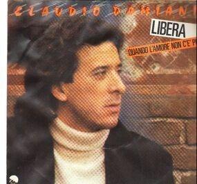 Claudio Damiani - Libera