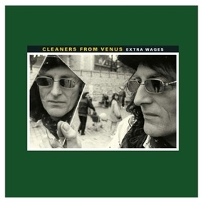 The Cleaners From Venus - Extra Wages
