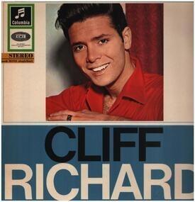 Cliff Richard - Cliff Richard