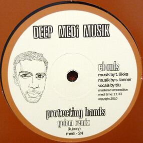 Clouds - Protecting Hands (Remixes)