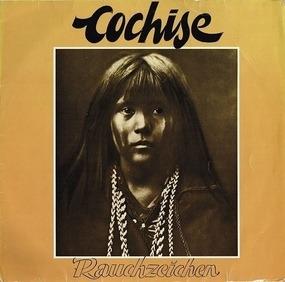 Cochise - Rauchzeichen