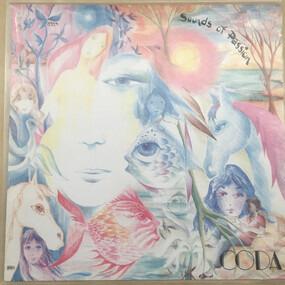 Coda - Sounds Of Passion