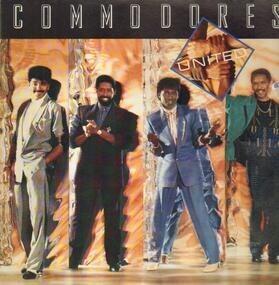 The Commodores - United