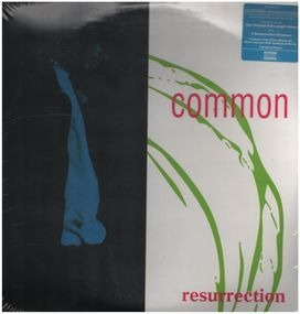 Common Sense - Ressurection