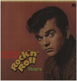 Conway Twitty - The Rock'n'Roll Years (1956-1963)