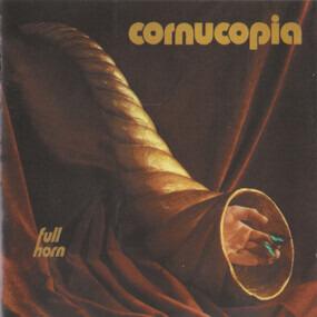 Cornucopia - Full Horn