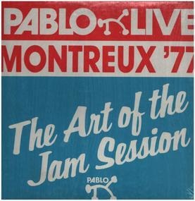 Count Basie - Montreux '77 - The Art Of The Jam Session