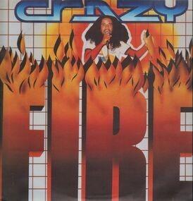 Crazy - Fire