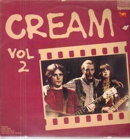 Cream - Cream Volume  2