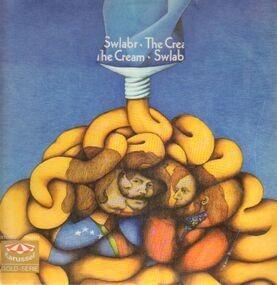Cream - Swlabr
