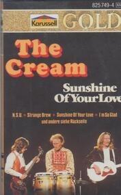 Cream - Sunshine of Your Love