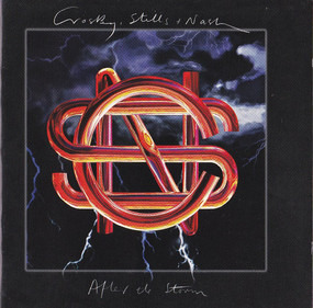 Crosby, Stills and Nash - After the Storm