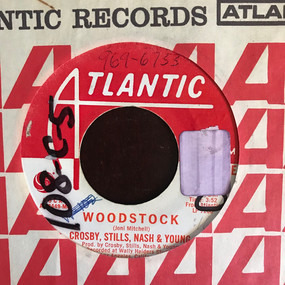 Crosby, Stills, Nash & Young - Woodstock / Helpless