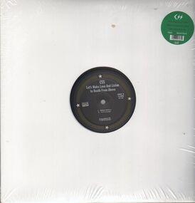 CSS - Let's Make Love (Album + Instr. + Diplo + Spank Rock Mixes)