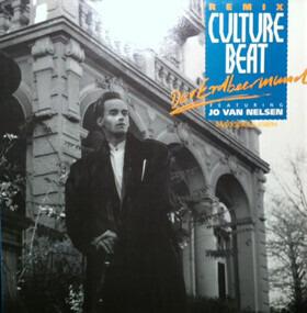 Culture Beat Featuring Jo Van Nelsen - Der Erdbeermund
