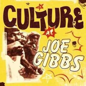 Culture - Culture At Joe Gibbs