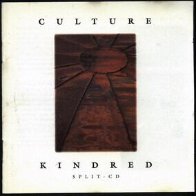 Culture - Split CD