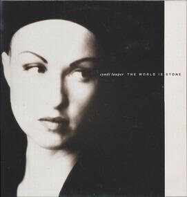 Cyndi Lauper - The World Is Stone