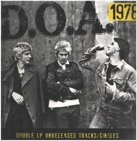 D.O.A. - 1978