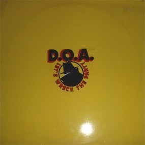 D.O.A. - Let's Wreck the Party