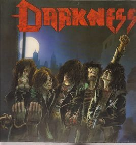 The Darkness - DEATH SQUAD