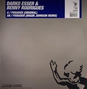 Darko Esser - PARADOX