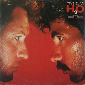 Daryl Hall & John Oates - H2O