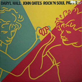 Daryl Hall & John Oates - Rock 'N Soul Part 1