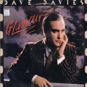 Dave Davies - Glamour