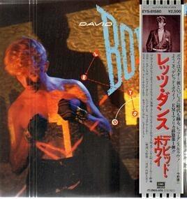 David Bowie - Let's Dance