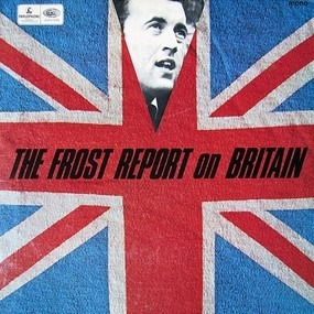 David Frost - The Frost Report On Britain