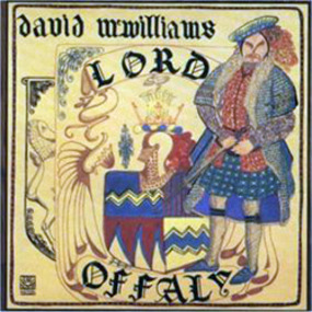 David McWilliams - Lord Offaly