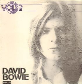David Bowie - The Beginning Vol. 2