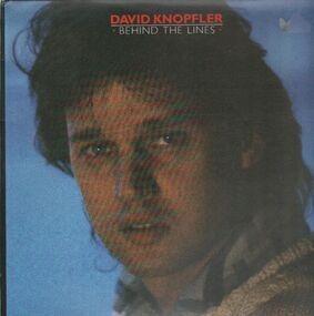 David Knopfler - Behind the Lines