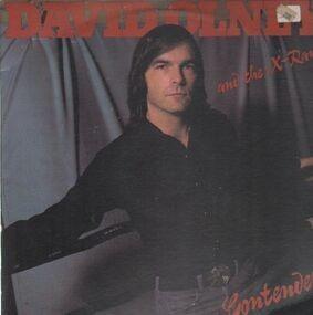 David Olney - Contender