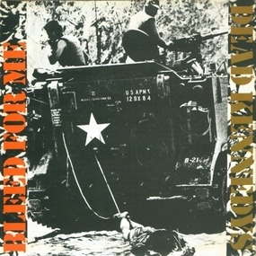 Dead Kennedys - Bleed For Me / Life Sentence